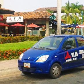 Ata Sushi Bar Ixtapa Zihuatanejo. Dónde comer en Ixtapa Zihuatanejo. Comida a Domicilio en Ixtapa Zihuatanejo. Restaurantes con servicio a domicilio en Ixtapa Zihuatanejo. Restaurantes en Ixtapa Zihuatanejo. Restaurantes de Sushi en Ixtapa Zihuatanejo